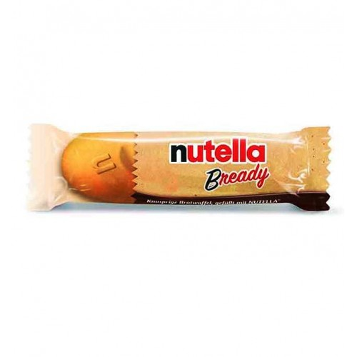 Ferrero Nutella B-ready 19g