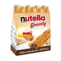 Ferrero Nutella B-ready 152.8g