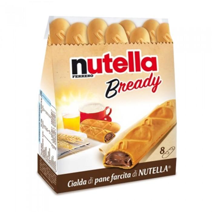 Nutella Global - Nutella