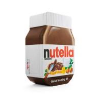 Ferrero Nutella Ultimate Kit 180g