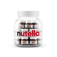 Ferrero Nutella World Jar 630g