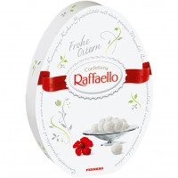 Ferrero Raffaello Egg