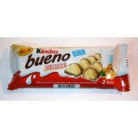 Ferrero Kinder Bueno White 43g