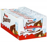 Ferrero Kinder Bueno Multipack 30x43g