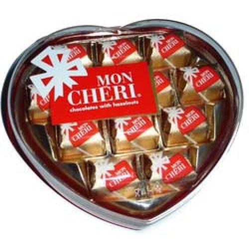 Ferrero Mon Cheri Heart