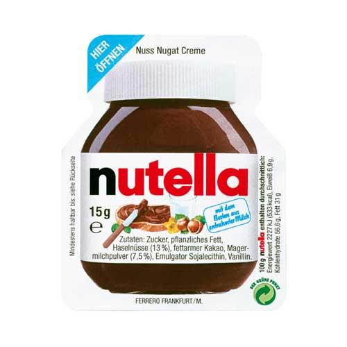 Ferrero Nutella Portable