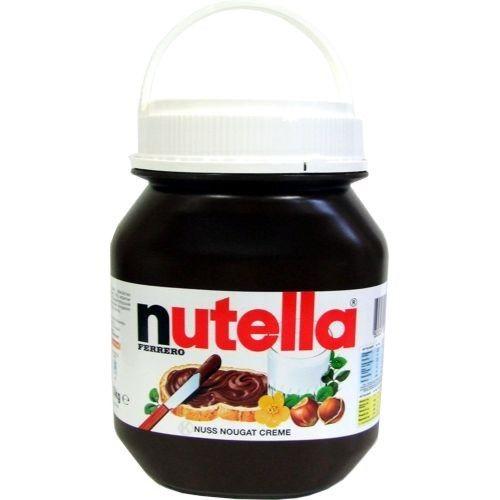 Ferrero Nutella 5KG