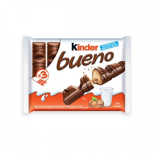 Ferrero Kinder Bueno Multipack 129g