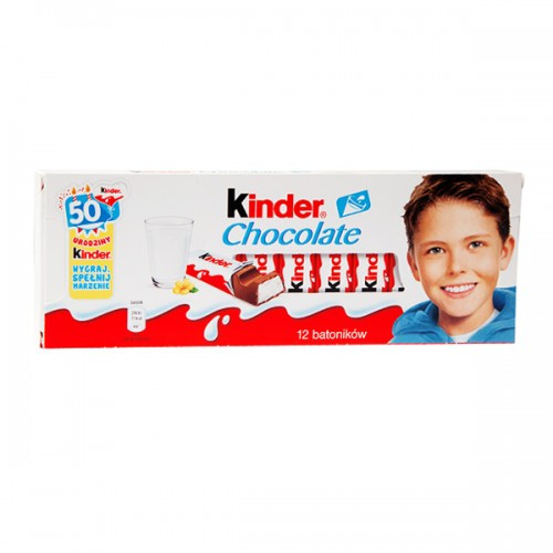 Ferrero Kinder Chocolate 150g