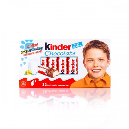 Ferrero Kinder Chocolate 400g