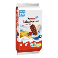 Kinder Colazione Piu 290g