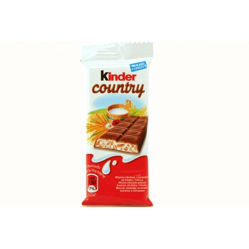 Ferrero Kinder Country 20g