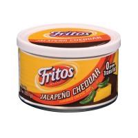 FRITOS Jalapeño Cheddar Dip 9oz (255.1g)