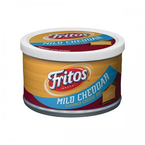FRITOS Mild Cheddar Dip 9oz (255.1g)
