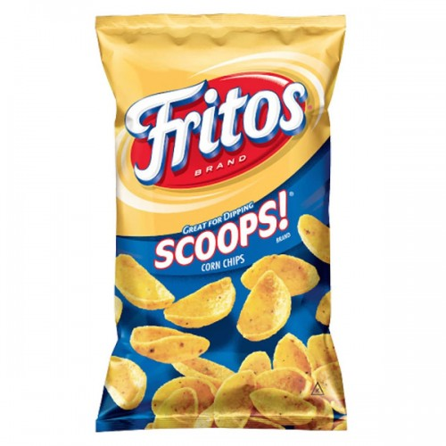 FRITOS SCOOPS! 11oz (311g)