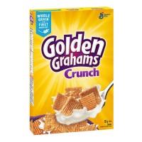 General Mills Golden Grahams Crunch Cereal 311g 65633132955