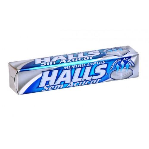Halls Original Drops