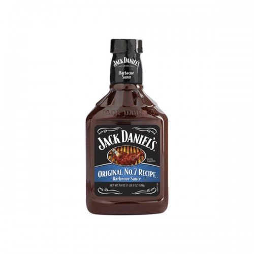 Jack Daniel's Barbecue Sauce Original