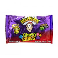 WARHEADS Chewy Cubes 70,9g (12x15) UPC 32134232200