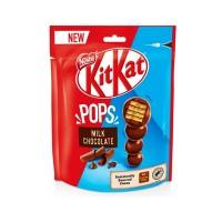 Nestle Kit Kat POPS Milk Chocolate 140g