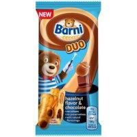 Barni Duo Hazelnut and Chocolate 30g EAN 7622210935915