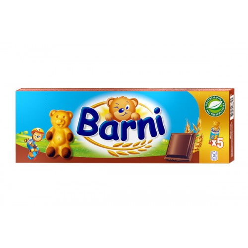 Barni Chocolate 150g