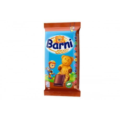 Barni Chocolate 30g