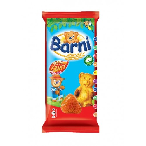 Barni Strawberry 30g