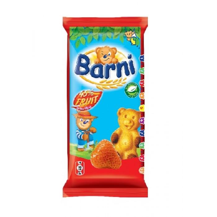 Barni Cake Ingredients