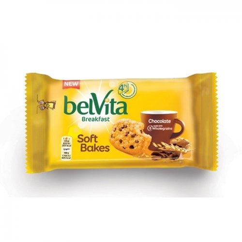 Belvita Soft Bakes Chocolate Chip 50g 7622210993250