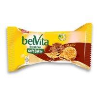Belvita Soft Bakes Filled Chocolate Hazelnut Flavour 50g EAN 7622210770226
