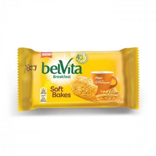 Belvita Soft Bakes Muesli 50g 7622210516800