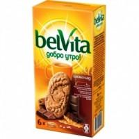 Belvita Chocolate 250g