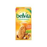 Belvita Honey & Nuts 250g