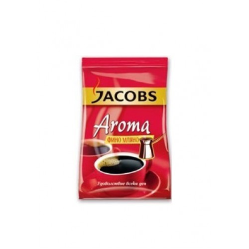 Jacobs Aroma Fine Grounded 100g
