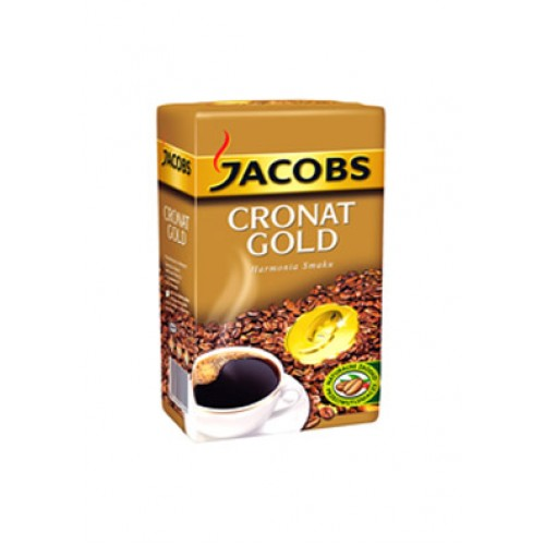 Jacobs Cronat Gold 500g