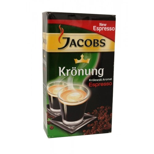Jacobs Kronung Espresso 250g
