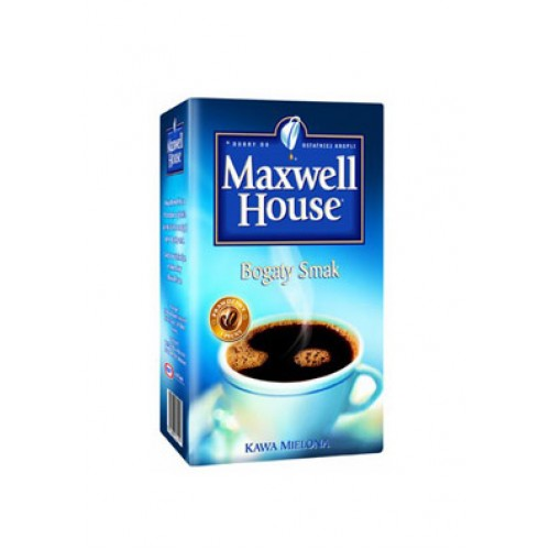 Jacobs Maxwell House 500g
