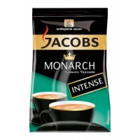 Jacobs Monarch Intense 100g