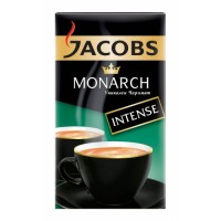 Jacobs Monarch Intense 250g