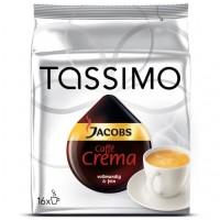 Tassimo Caffe Crema