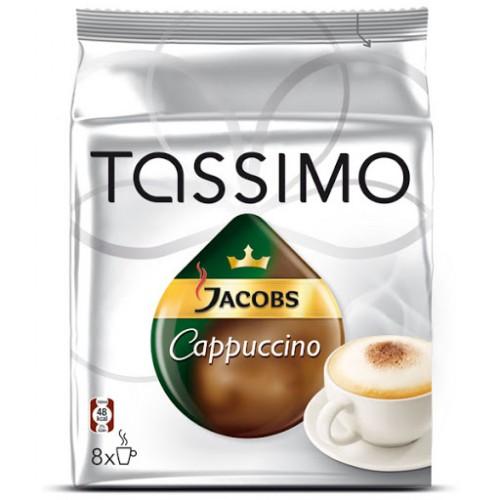 Tassimo Cappuccino