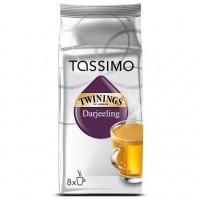 Tassimo Twinings Darjeeling Tea