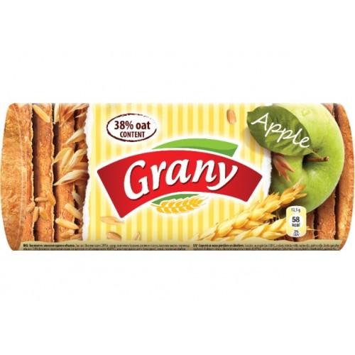 Grany Oatbits Apple 225g