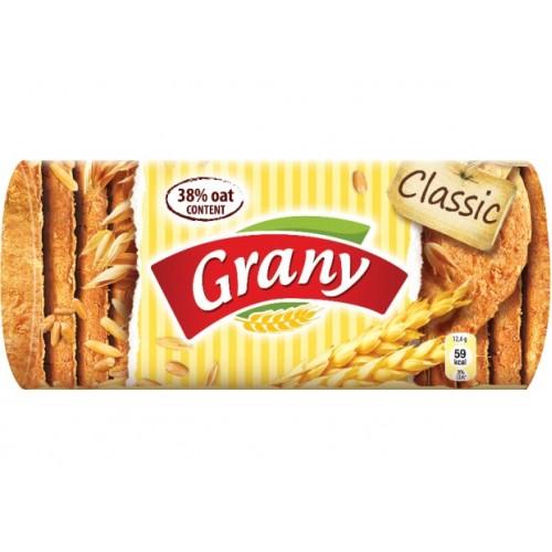 Grany Oatbits Classic 215g
