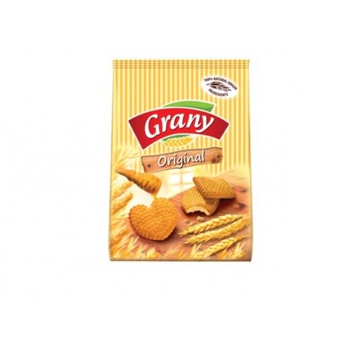 Grany Original Biscuits 151g