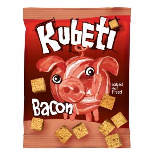Kubeti Bacon