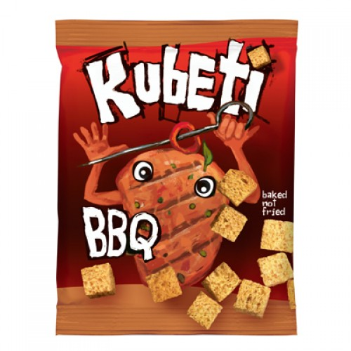 Kubeti Barbecue