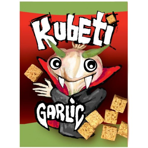 Kubeti Garlic