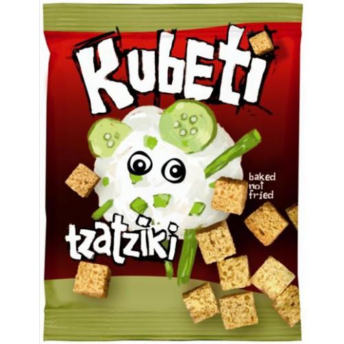 Kubeti Tzatziki